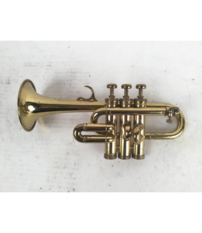 Selmer Used Selmer Bb ONLY piccolo trumpet