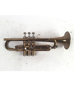 York Used York Eb ONLY trumpet