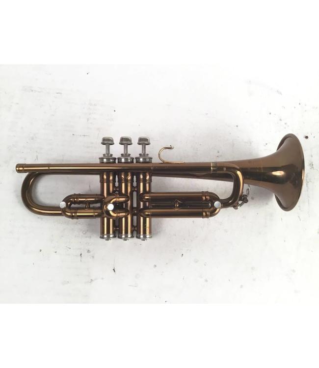 York Used York Eb ONLY trumpet