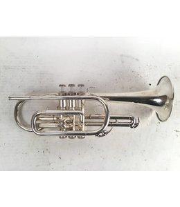 Yamaha Used Yamaha YCR-731S Bb cornet