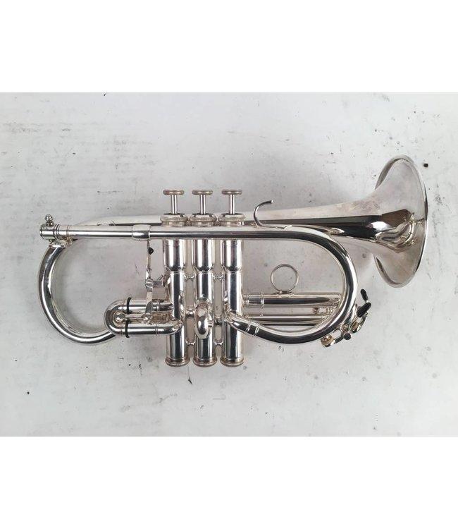 Kanstul Used Kanstul model 1536 Eb cornet