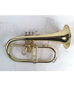 King Used King Diplomat Bb Flugelhorn