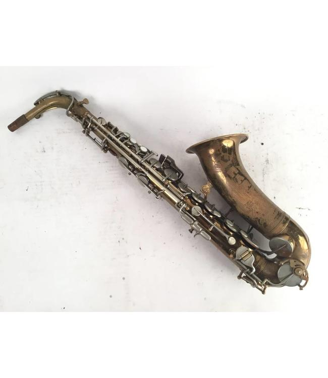 Martin Used Martin Committe II Alto Saxophone