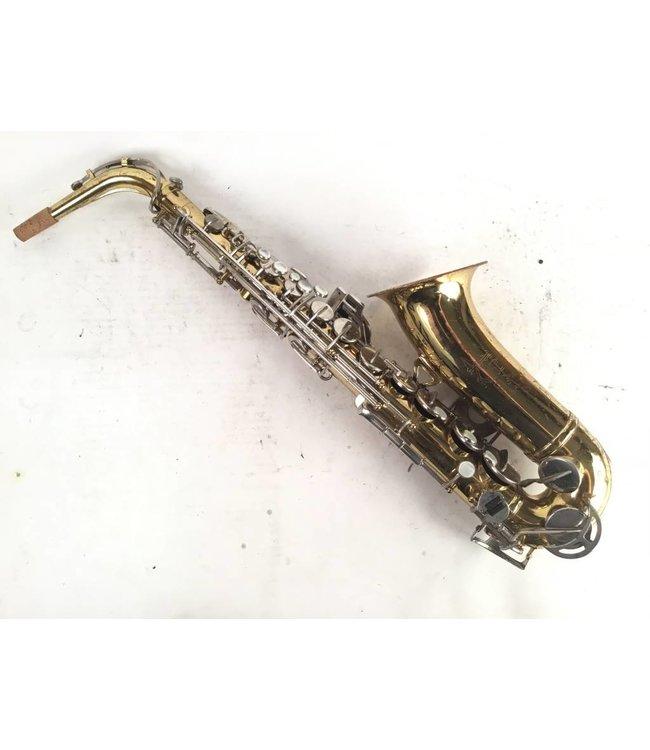 King Used King 613 student alto sax