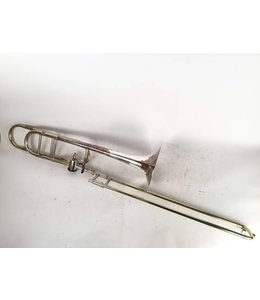 Bach Used Bach 36K Bb/F Tenor Trombone
