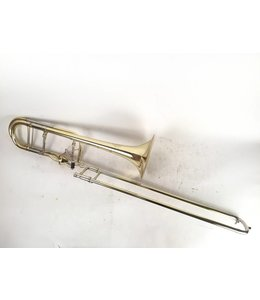 Schilke Used Schilke ST20-H Professional Bb/F Tenor Trombone