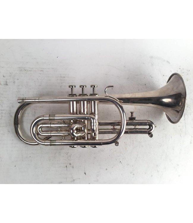 Getzen Used Getzen 300 series Bb cornet