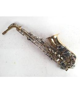 Layfayette Used Layfayette alto sax