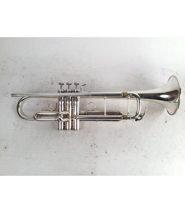 Yamaha Used Yamaha YTR-9335CHS (1st Gen) Bb trumpet