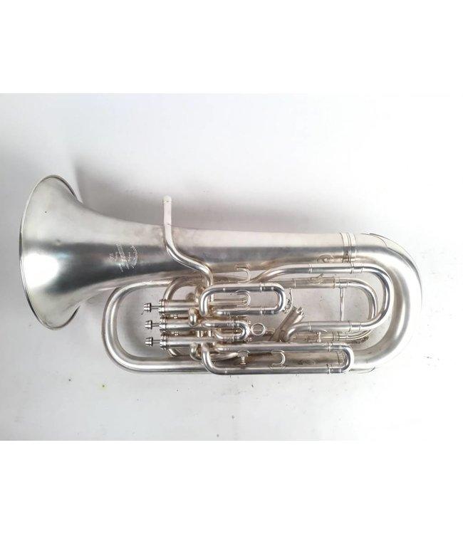 Besson Used Besson New Standard Bb Euphonium