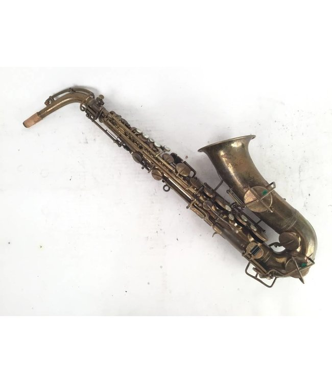 Buescher Used Buescher True Tone Alto sax