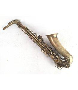 Buescher Used Buescher Aristocrat alto sax