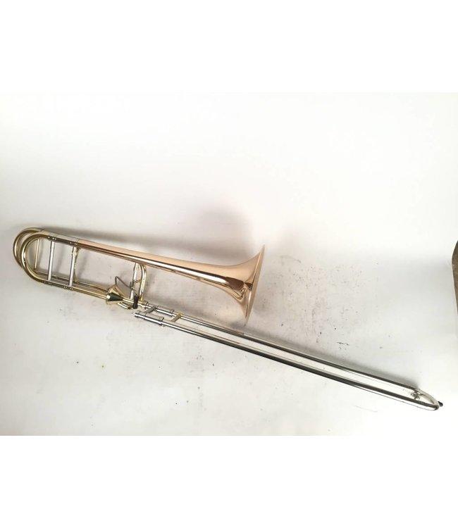 Princeton Used Princeton T8503 Bb/F Tenor Trombone