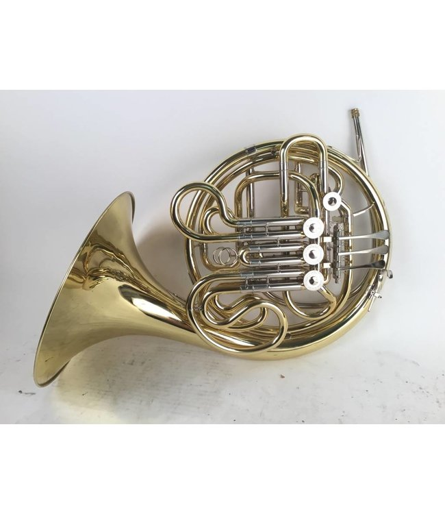 JZ Used JZ F/Bb French Horn