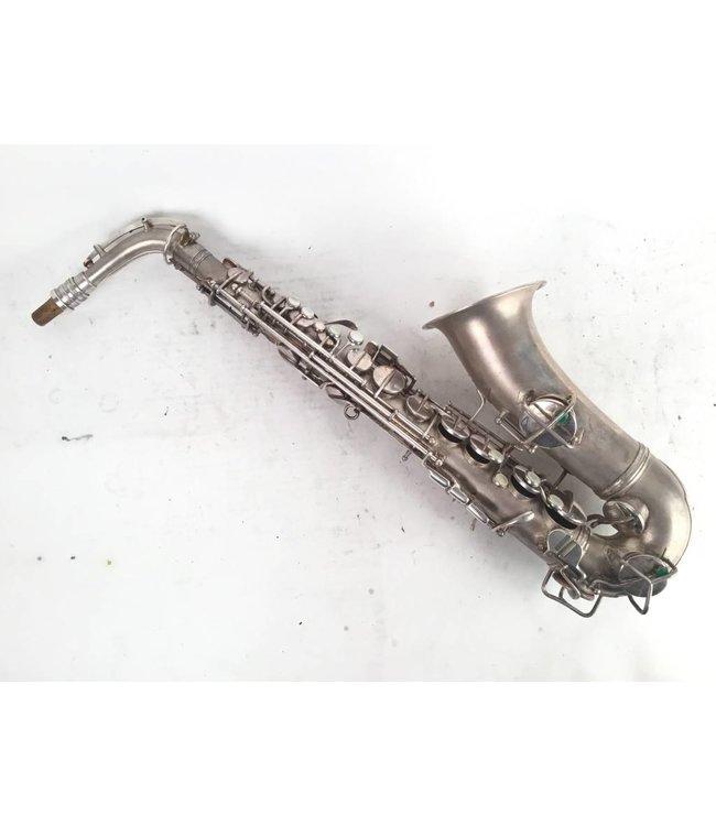 Conn Used Conn Chu Berry alto sax