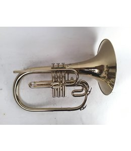 Olds Used Olds Marching French Horn