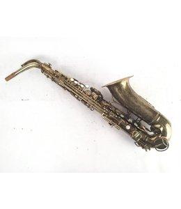 Martin used Martin alto sax