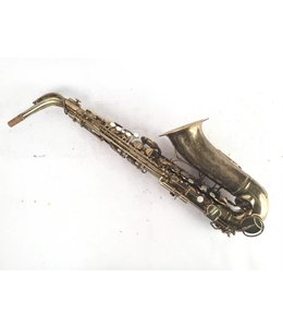 Martin Used Martin Alto Saxophone