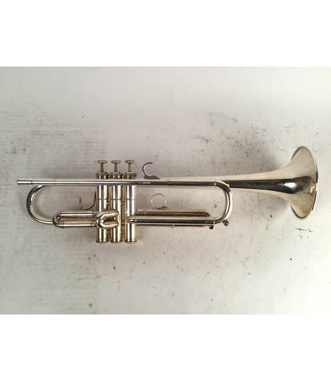 "Callet Used Callet ""Superchops"" Bb Trumpet"