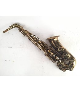 Selmer Used Selmer MKVI Alto Saxophone