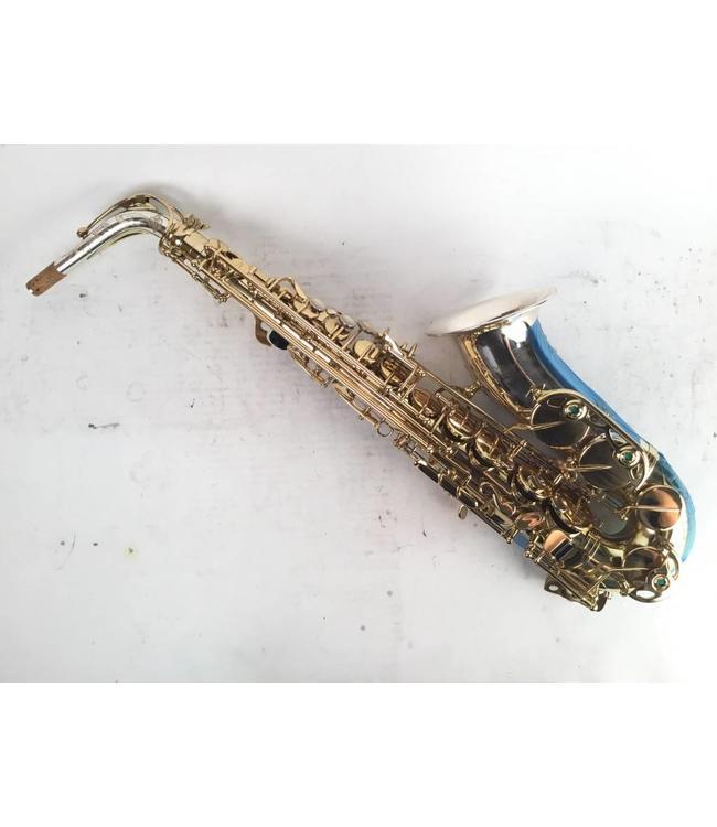Stephanhouser used Stephanhouser alto sax