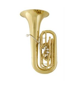 Willson Willson 3400S FA-5 Eb Tuba Marty Erickson Model