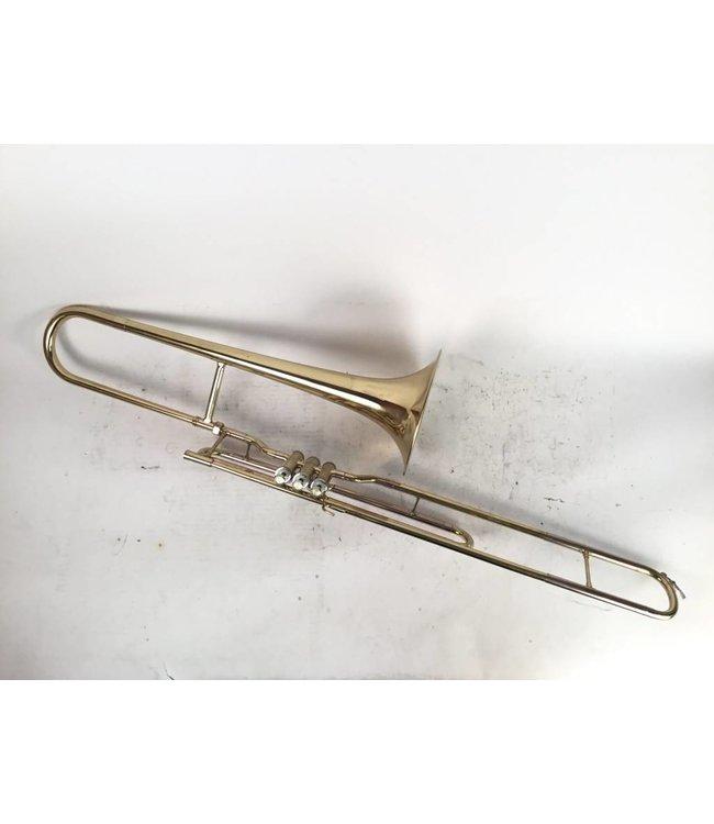 Jean Baptiste Used Jean Baptiste Valve Trombone