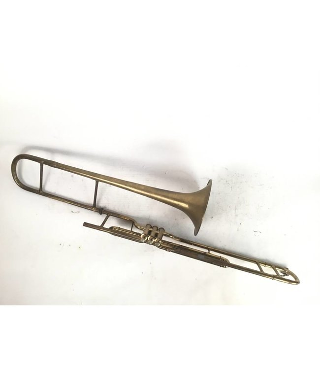 Couesnon Used Couesnon Valve Trombone