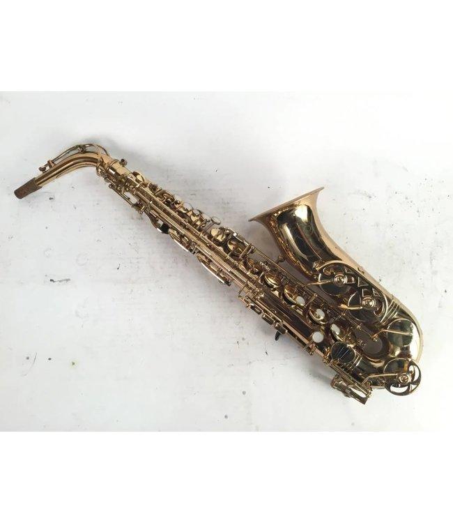 Buffet Crampon used Buffet Crampon alto sax