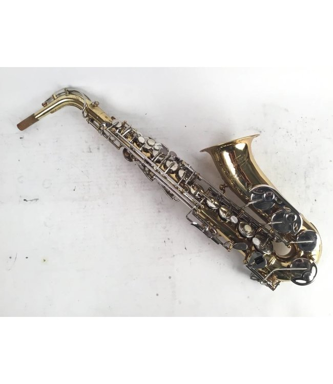 used Armstrong alto sax