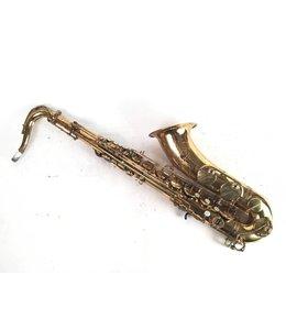 Selmer used Selmer MKVI tenor sax