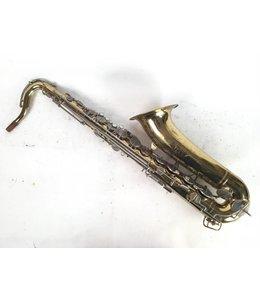 Martin used Martin tenor sax