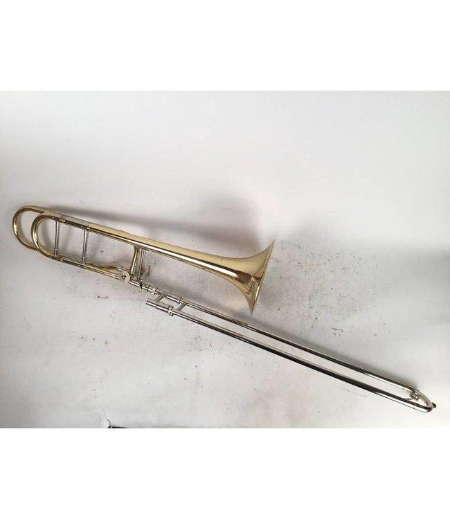 Courtois Used Courtois AC260BO Bb/F Tenor Trombone