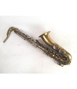 Parisian Used Parisian FE Olds Tenor Saxophone