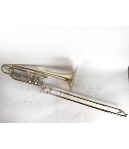 Kanstul Used Kanstul 1662i Bb/F/Gb/D Bass Trombone