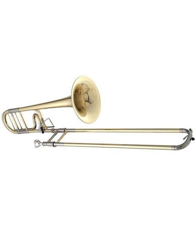 Getzen Getzen Eterna Series F Attachment Tenor Trombone- 1047