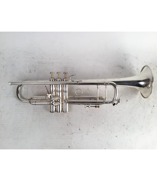 Bach Used Bach Trumpet 43S