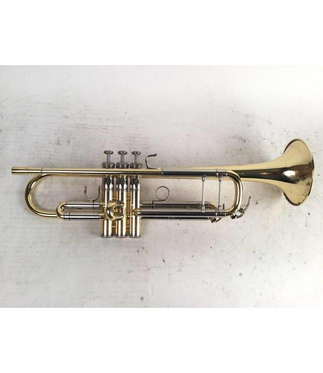 Yamaha Used Yamaha YTR-8335U Bb Trumpet