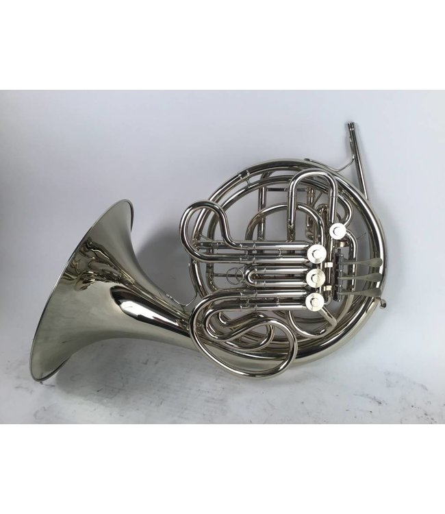 Conn Used Conn 8D F/Bb Double French Horn