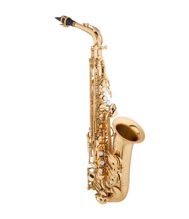 Eastman Eastman EAS640 Alto Saxophone- Lacquer