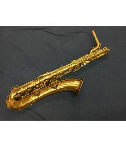 Conn used Conn Bari sax