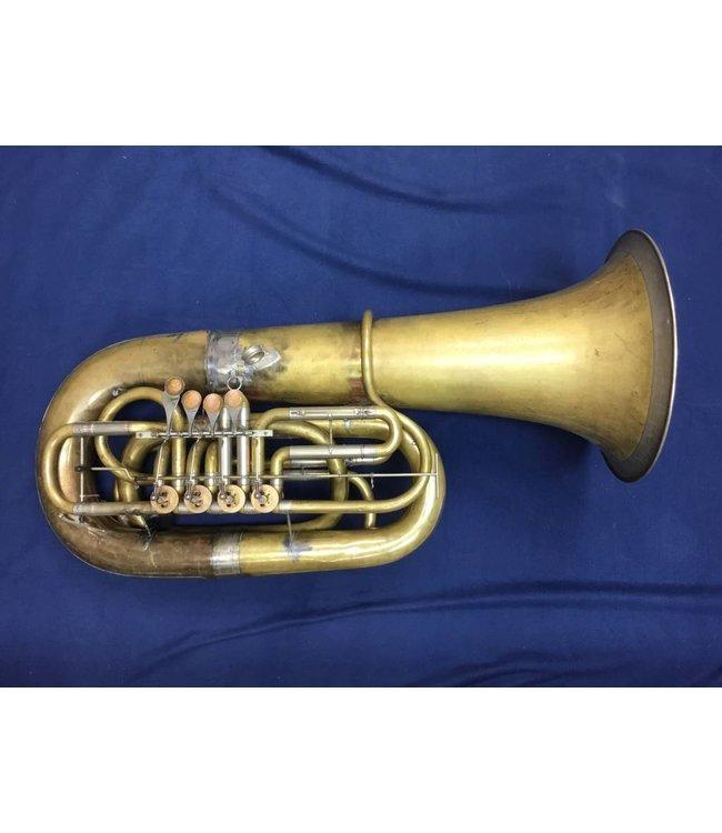 Alexander Used Alexander 163 CC tuba