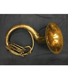 Conn Used Holton Eb sousaphone