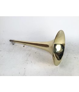Edwards Used Edwards 1155 Yellow Brass Bass Trombone Bell