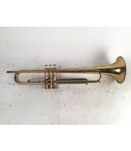 Getzen Used Getzen 300 Series Marching F trumpet