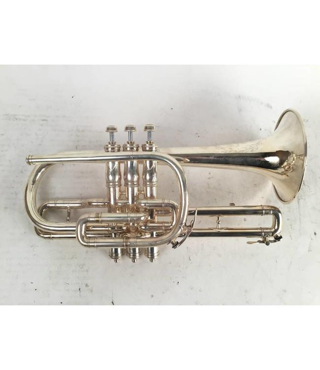 Jupiter Used Meredith compensating cornet