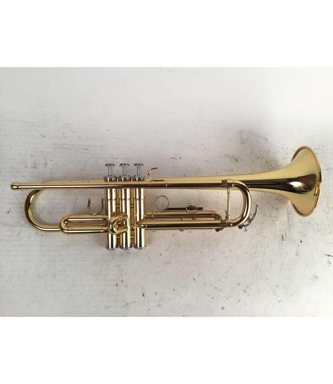 Yamaha Used Yamaha YTR-2335 Bb Trumpet