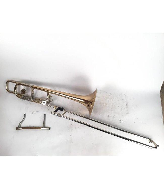 Bach Used Bach LT42BOGMC Bb/F Trombone