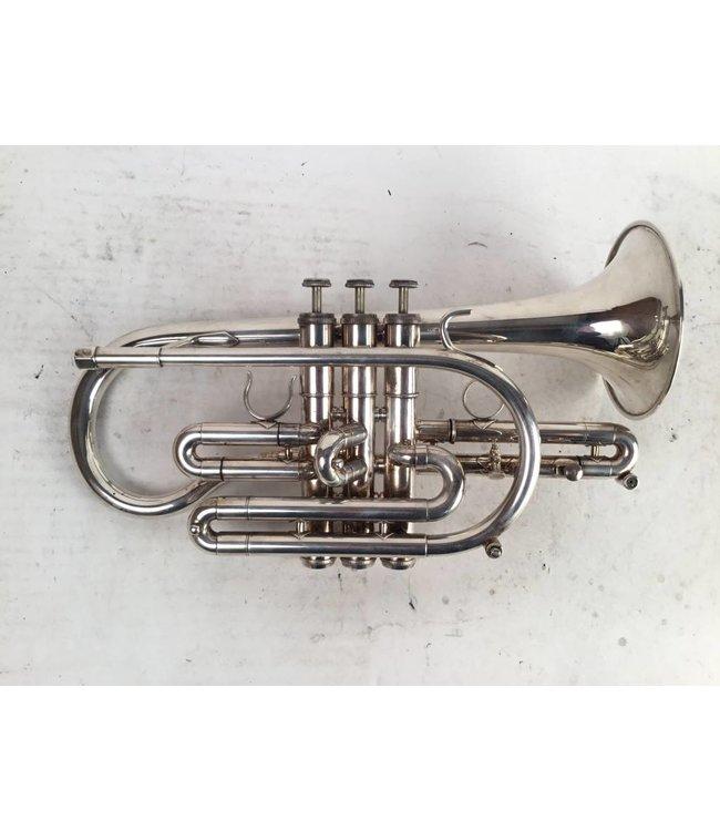 Getzen Used Getzen 800S Bb cornet