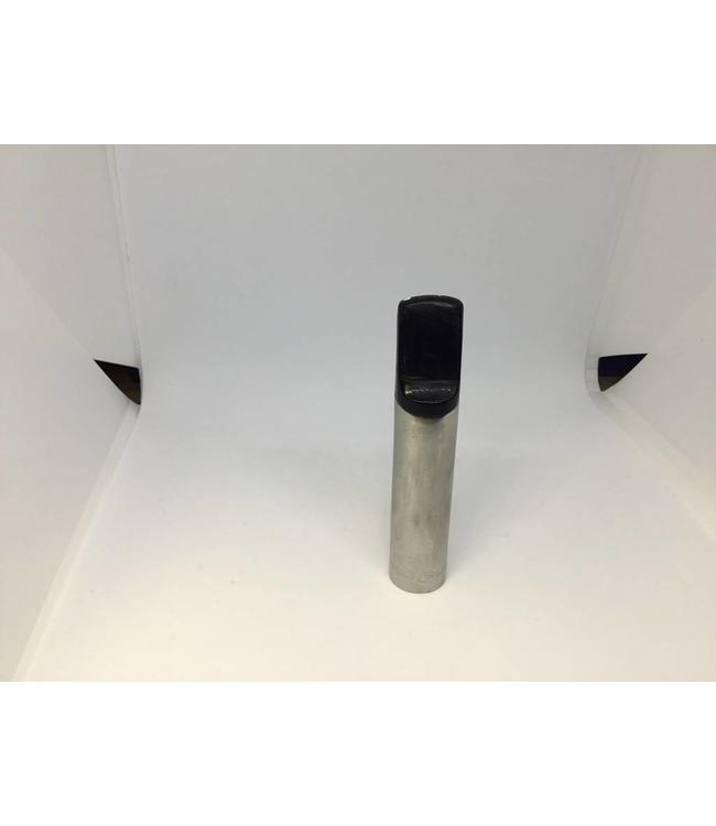 Brilhart Used Brilhart Metal 4* Level Air Alto Sax